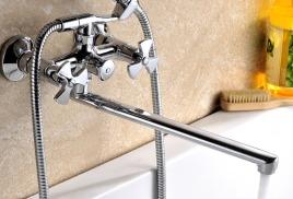 смесители triton для ванны